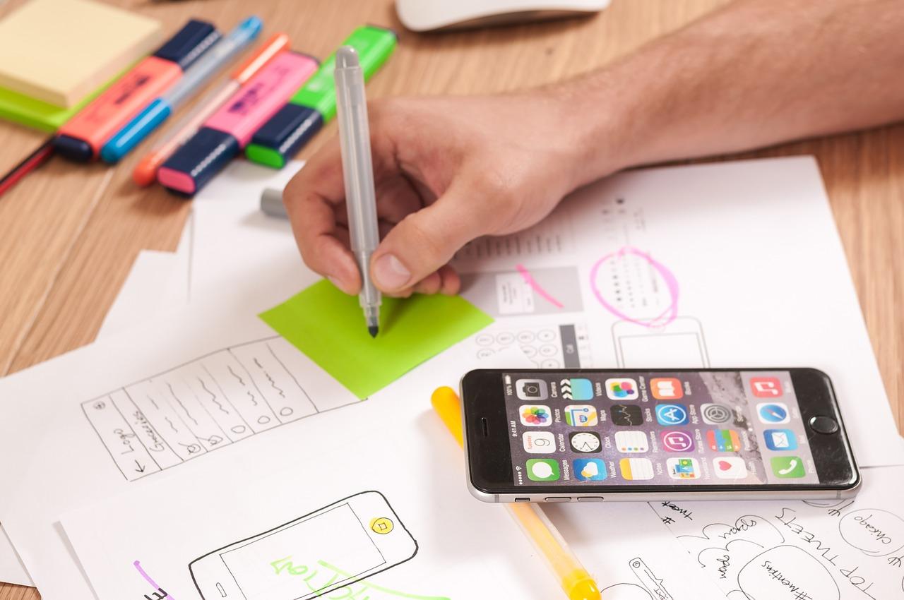 Comment choisir une agence marketing de création de mindmap ?